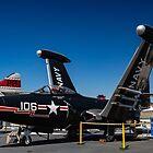 F9F Panther by Thaddeus Zajdowicz