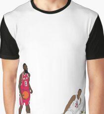 Twister Staredown 1 Graphic T-Shirt