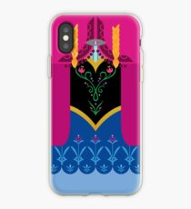 For the First Time in Forever  iPhone Case