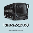 The Baldwin Bus by DaemonsDiscuss
