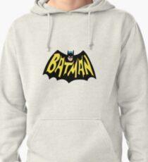 Batman logo  Pullover Hoodie