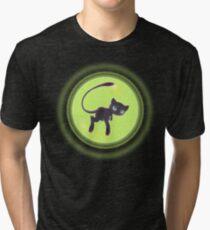 Glimpse Tri-blend T-Shirt