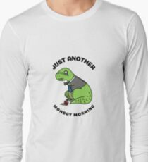 Another Monday Long Sleeve T-Shirt