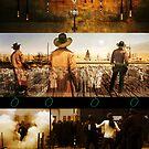 Trilogy by Tito Victoriano
