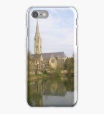 Bath iPhone Case/Skin