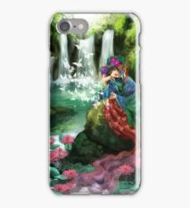 Butterfly Lover iPhone Case/Skin