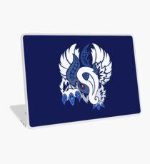 Mega Absol - Yin and Yang Evolved! Laptop Skin