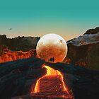 Lava by lacabezaenlasnubes _