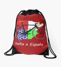 Vuelta a España Drawstring Bag