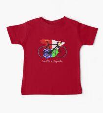 Vuelta a España Baby T-Shirt