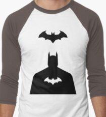 Batman ML Men's Baseball ¾ T-Shirt