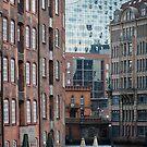 Elbphilharmonie Hamburg von Martin Langer