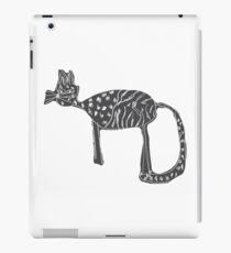 Katzen Liebe iPad-Hülle & Klebefolie