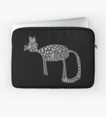 Katzen Liebe Laptoptasche