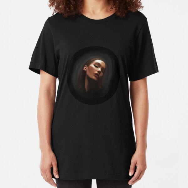 bella Bella Slim Fit T-Shirt Unisex Tshirt