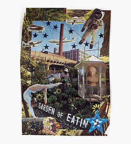 Garden of Eatin' Poster