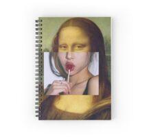 Cuaderno de espiral