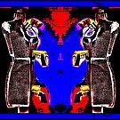 soul vibrations by charliethetramp