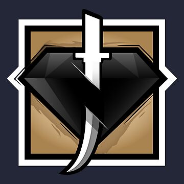 Kaid Operator Icon by mbftees