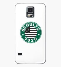 Schultz 2020 Case/Skin for Samsung Galaxy