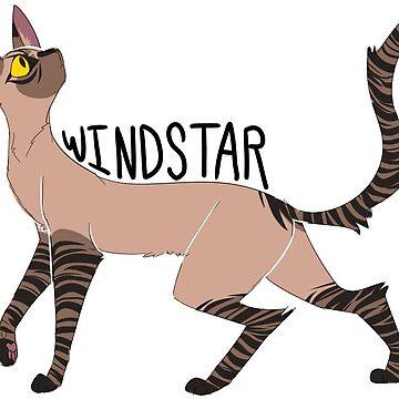 Windstar by Draikinator