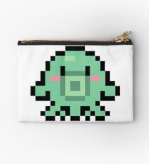 Pixel Mr. Tako Studio Pouch