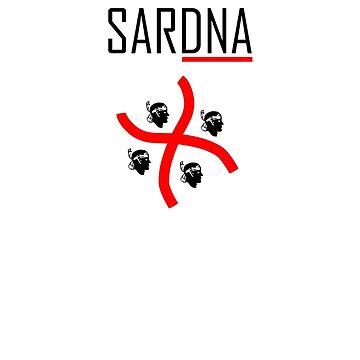 SARDNA by karmadesigner