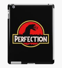 Perfection: Tremors Park iPad Case/Skin