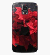 Weihnachtsüberraschung Hülle & Klebefolie für Samsung Galaxy