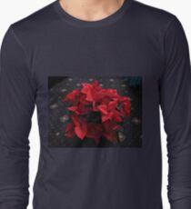 Weihnachtsüberraschung Langarmshirt