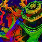 Concerto In DNA by DreamGardenArt