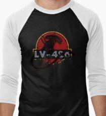 LV-426 Men's Baseball ¾ T-Shirt
