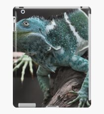 Beautiful Reptile  iPad Case/Skin