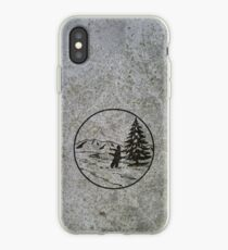 fly fishing iPhone Case