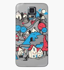 No More Humans Case/Skin for Samsung Galaxy