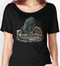 Rumplestiltskin Women's Relaxed Fit T-Shirt