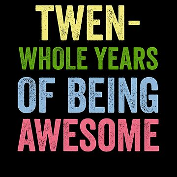 Birthday 21 Years Of Being Awesome by with-care