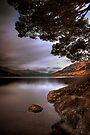 Lomond Light (2) by Karl Williams