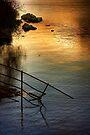 Arklet Light by Karl Williams
