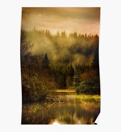 Autumn Mists (2) Poster