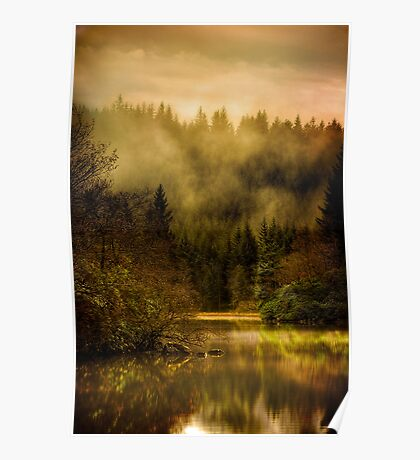 Autumn Mists (2) Poster