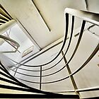 Stairs by cclaude