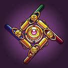 Henshin Items Classic by Alex Heberling