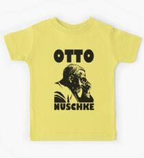 Otto Nuschke Kids Tee