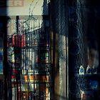 Suburban Gulag by Ben Loveday