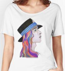 Camiseta ancha Todd Rundgren