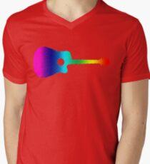 Halftone Psyche Acoustic T-Shirt
