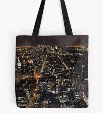 New York, New York! Tote Bag