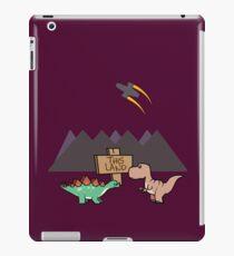 This Fertile Land iPad Case/Skin