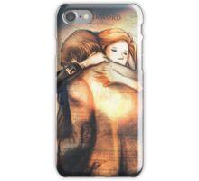 Dearest - [Doctor Who] iPhone Case/Skin